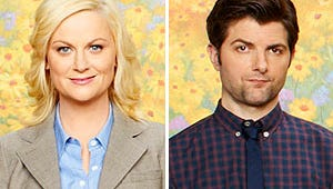 My Pawnee Valentine: The Cast of Parks and Recreation Explains Who's Hooking Up and Why