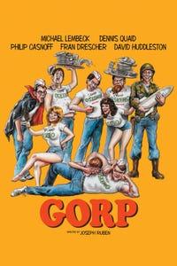 Gorp as Judy