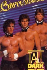 Chippendales: Tall, Dark and Handsome