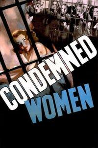 Condemned Women as Prisoner