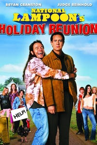 National Lampoon's Thanksgiving Reunion as Pauline Snider