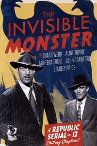The Invisible Monster as Night watchman