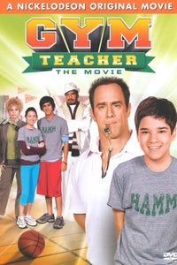 Gym Teacher: The Movie as Dave Stewie
