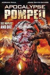Apocalypse Pompeii as Col. Carlo Dillard