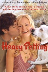Heavy Petting as Daphne