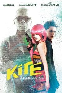 Kite as Lt. Karl Aker