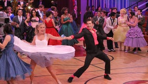 """Grease: Live Director Responds to That Insane """"Sandy Is Dead"""" Theory"""