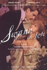Swann in Love as Charles Swann