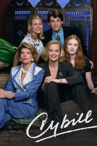 Cybill as Rachel Blanders