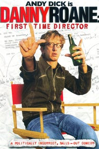 Danny Roane: First Time Director as Pete Kesselmen