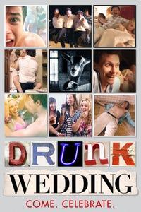 Drunk Wedding as Cal