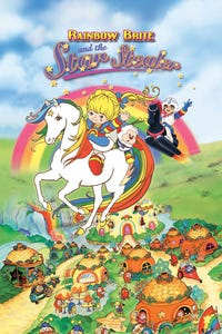 Rainbow Brite and the Star Stealer as Count Blogg