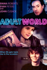 Adult World as Alex
