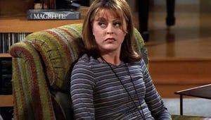 Daphne from Frasier Boards The Resident for Season 2