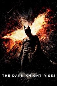 The Dark Knight Rises as Blake