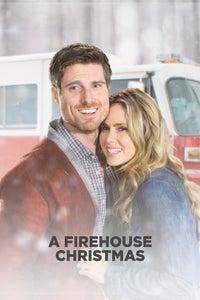 A Firehouse Christmas as Capt. Jason Phillips