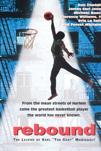 Rebound: The Legend of Earl the Goat Manigault as Earl Manigault