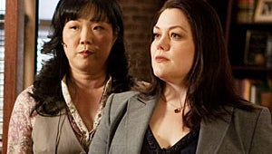 Drop Dead Diva's Margaret Cho Steps Into the Spotlight