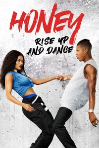 Honey: Rise Up and Dance as Tyrell