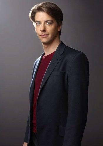 Smash - Season 1 - Christian Borle as Tom Levitt