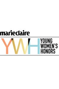 Marie Claire Young Women's Honors