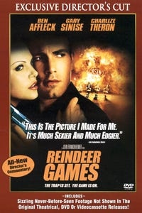 Reindeer Games as College Kid