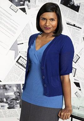 The Office - Season 5 - Mindy Kaling