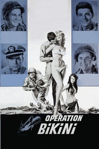 Operation Bikini as Seaman Rich