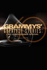 Grammys Greatest Stories: A 60th Anniversary Special