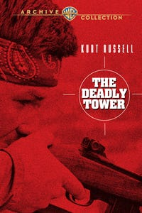 The Deadly Tower as Charles Whitman