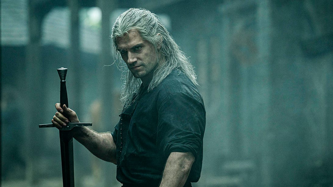 The Witcher: Blood Origin: First Footage, Cast, and Everything to Know About the Netflix Series