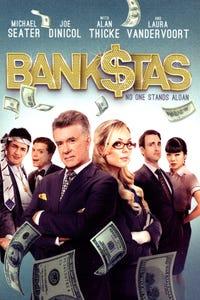 Bank$tas as Peter Hoss