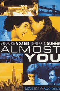 Almost You as Susan McCall