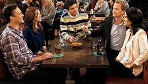CBS Orders How I Met Your Mother Spin-Off How I Met Your Dad