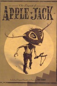 Apple Jack as Jack Pyne