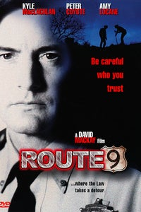 Route 9 as Booker