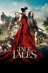 Tale of Tales as Imma