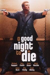 A Good Night to Die as Marie