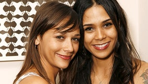 Rashida Jones Developing CW Drama with Sister Kidada Jones