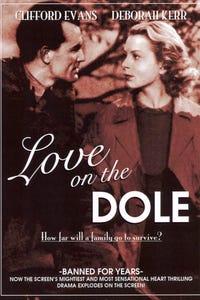 Love on the Dole as Mr. Hardcastle