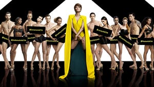 The CW Cancels America's Next Top Model