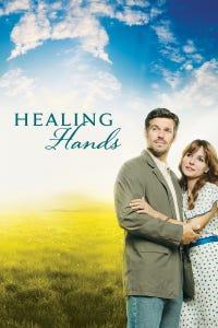 Healing Hands as Buddy Hoyt