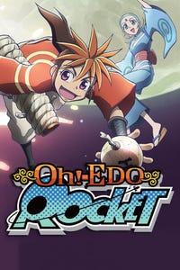 Oh! Edo Rocket as Sora