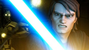Stars Wars: The Clone Wars Canceled After Five Seasons