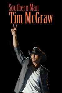 Tim McGraw - Southern Man