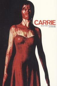 Carrie as Carrie White
