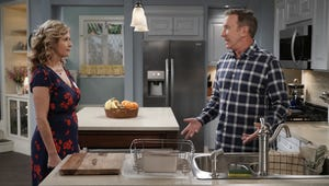 Last Man Standing Sneak Peek: Fuzzy Navels Could Ruin Mike's Foreign Exchange Student Dinner