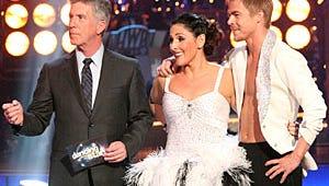 Ratings: Dancing Finale Down Sharply