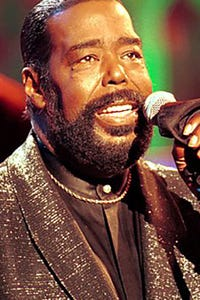 Barry White as Himself