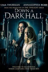 Down a Dark Hall as Ginny Gordy-Dabrowski